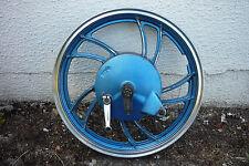 roue arriere yamaha 350 rdlc 4lo ou 4l1