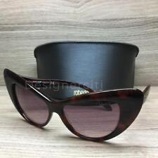 Roberto Cavalli Lohifushi 737S Sunglasses Havana 52F Authentic 58mm