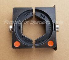 Thomas Betts Tampb 11750 107h 800 Cu Crimper Crimping Crimp Die Hydraulic 12 Ton