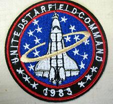Aufnäher Astronaut Space Pilot USA Raumfahrt Patch 112