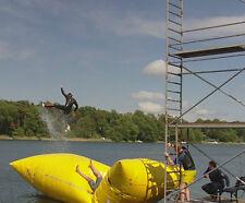 Funsport mit Zorbing, Zorb, Sprungkissen, Blobing in Mecklenburg Vorpommern