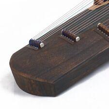 "50"" Traditional Chinese musical instrument Chinese zither Gu Zheng Harp #2801"