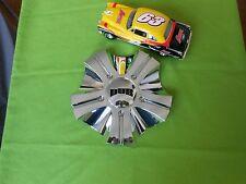 DUB Chrome Custom Wheel Center Caps Hubcap # S407-23, 3080-35, X1834147-9SF