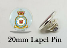 RAF Mountain Rescue Service Lapel Pin