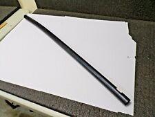 """1-3/16"""" Diameter x 36"""" Long, Neoprene Spring Blend Rubber Rod 1,200 psi Tensile"""