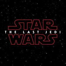 John Williams - Star Wars: The Last Jedi [Original Motion Picture Soundtrack]