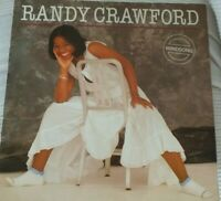 Randy Crawford Windsong Vinyl LP