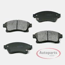 Honda Jazz 4 IV - Bremsbeläge Bremsklötze Bremsen für vorne die Vorderachse*