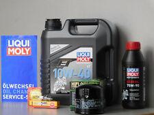 Wartungs - Set Honda XLV 750 R, mit Oelfilter, Zündkerze, Inspektion