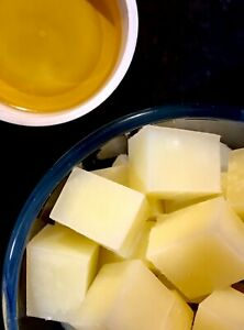 Argan Oil Melt and Pour Soap Making Base by Stephenson