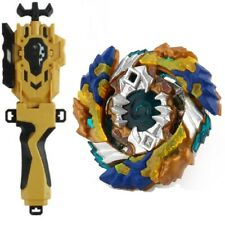 Beyblade Burst B-122 Starter Geist Fafnir B122 w/ Luncher + Grip Kids Gift