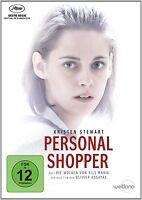PERSONAL SHOPPER - STEWART,KRISTEN/EIDINGER,LARS/+  DVD NEU