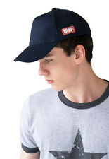 Japanese Baseball Cap - Retro Trucker Heritage Mens Ladies Hat Japan Kawaii Navy