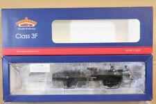 Bachmann 31-626 Dcc Listo br negro 0-6-0 Class 3f LOCO 43762 NUEVO EN CAJA PY