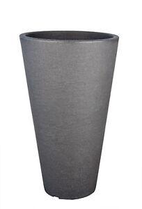 Pflanzkübel Fiona terrakotta Ø40cm Pflanztopf Blumentopf UV beständig Kunststoff