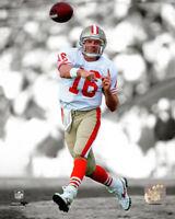 Joe Montana San Francisco 49ers Photo Picture Print #1190