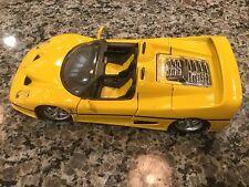 Maisto 1:24 Ferrari F50