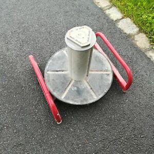 Rollprofi Vario Kabelringabroller