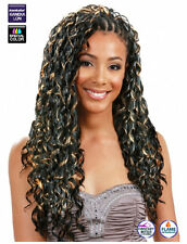 Tape Curl Bobbi Boss Dual Braid Hair Weave Premium 10 Pcs Extensions