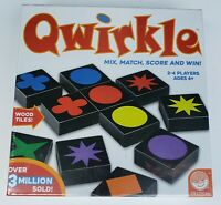 MindWare Qwirkle Board Game NEW