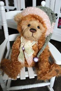 Charlie Bears Nippy