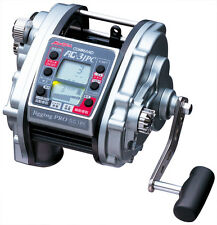 2015 NEW Miya Epoch COMMAND AC-3JPC D.C.12V Japan Electric Reel