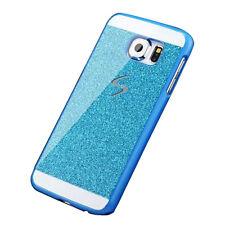Fundas para (Samsung Galaxy S6 Edge Plus) lujo diamante cristal Rhinestone F1k9