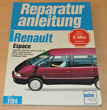 AUTO HEBDO 426 du 28//06//1984; Essai Renault Espace Vs Nissan Prairie et Toyota F