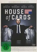 House of Cards - Season 1  [4 DVDs] (2015)