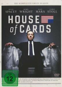 House of Cards - Season 1  [Blu-ray] (2015)
