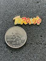 Toronto Canada Colorful Travel Souvenir Pin Pinback #38546