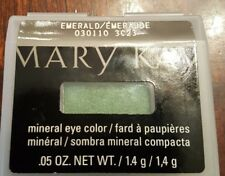 Mary Kay MINERAL Eye Color Shadow - Emerald