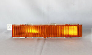 Turn Signal And Parking Light Assy  TYC  12-1397-01