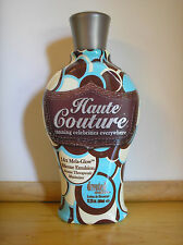 Devoted Creations HAUTE COUTURE Silicone Emulsion Indoor Tanning Lotion 12.25 Oz