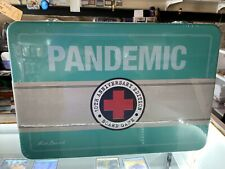 Pandemic: 10th Anniversary Edition New and Sealed