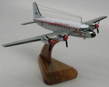 Douglas C-54 Canadair C54 Airplane Wood Model Regular