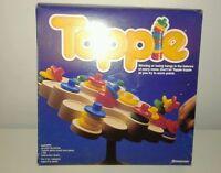 1985 Vintage Game Pressman Topple Balance