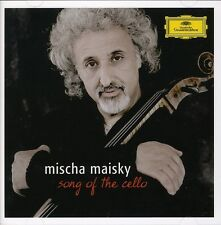 Mischa Maisky - Song of the Cello [New CD]