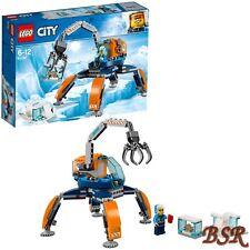 LEGO® City Arktis 60192 Eiskran auf Stelzen & 0.-€ Versand & NEU & OVP !