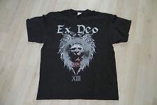 "EX DEO ""Blood Of The Gods"" Shirt XXL / Death Metal"