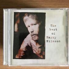 Harry Nilsson - Meilleur Des ~ Rock Pop Album CD