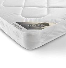 "Julian Bowen Cabin Bed Mattress Qulited Cover 90cm Single 3'0"" 3FT"