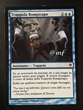 TRAPPOLA ROMPICAPO - MINDBREAK TRAP ITA - MTG MAGIC [MF]