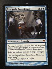 TRAPPOLA ROMPICAPO - MINDBREAK TRAP ITA - MTG MAGIC [MF]
