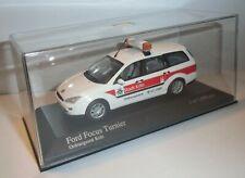 "Minichamps 1:43.Ford Focus Turnier ""Stadt Köln""  in OVP"