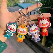 Key chains determine the best position