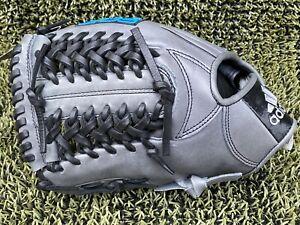 "Adidas EQT HTX  Baseball Glove: 11.5"" Pro K3 Leather (LHT)"