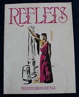 Reflets Méditerranéens - n°15 de 1957