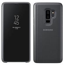 Fundas Para Samsung Galaxy S9 color principal negro para teléfonos móviles y PDAs