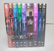 One Tree Hill: The Complete Series Seasons 1-9 DVD Bundle Set 1 2 3 4 5 6 7 8 9